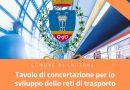 Crotone – Costituzione del tavolo di concertazione per lo sviluppo delle reti di trasporto
