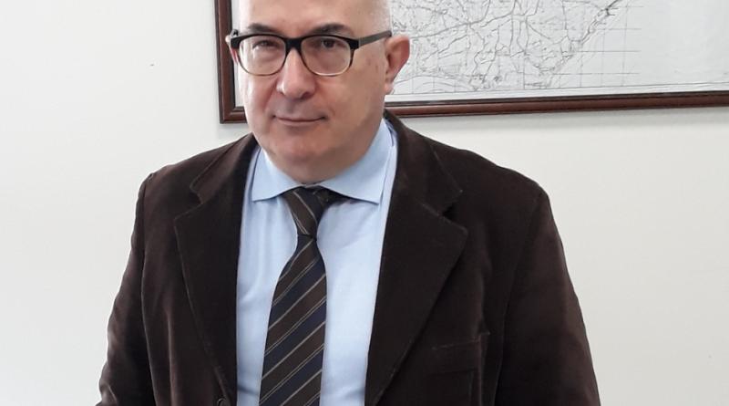 Crotone – L'avv.to Francesco Marano nuovo dirigente comunale