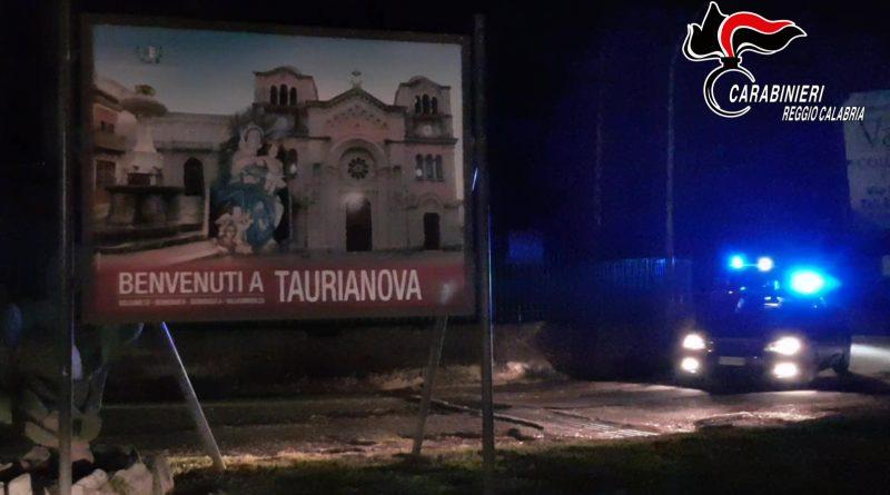 TAURIANOVA – DENUNCE, 16 SANZIONI PER VIOLAZIONI ALLA NORMATIVA ANTI- COVID
