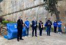 Crotone : Ritorna alla città un luogo storico: la villa comunale