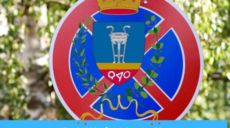 Crotone – Provvedimenti viabilità cittadina nel centro storico per consentire la manifestazione RUA