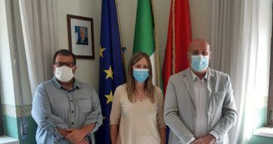 Comune di Crotone : Incontro con il Direttore Regionale dei Musei della Calabria Filippo Demma