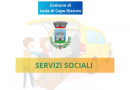 Isola Capo Rizzuto : iniziato il servizio di trasporto socio – assistenziale