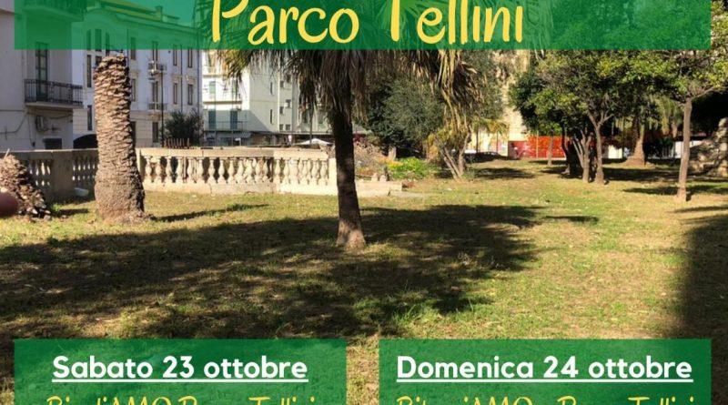 """Crotone :  Il 23 e 24 ottobre """"RitorniAmo a Parco Tellini"""" in occasione della Giornata Nazionale delle persone con sindrome di Down"""